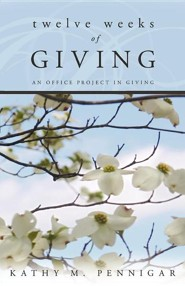 Twelve Weeks of Giving: An Office Project in Giving