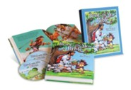 NiRV, Read with Me Bible, Deluxe Edition, Audio CD  -              By: Dennis Jones(Illustrator)                   Illustrated By: Dennis Jones