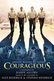Courageous  -     By: Randy C. Alcorn