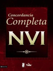Concordancia Completa NVI - Slightly Imperfect