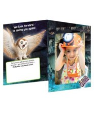 Cave Quest VBS 2016: Follow Up Foto Frames, Pack of 10