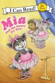 MIA and the Dance for Two  -     By: Robin Farley     Illustrated By: Olga Ivanov, Aleksey Ivanov