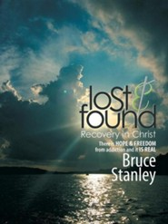 Lost & Found: Recovery in Christ