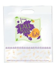 Fall Fest Tote Bag, pack of 50