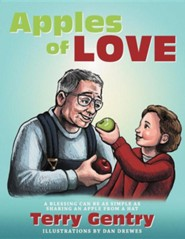 Apples of Love: A Blessing Can Be as Simple as Sharing an Apple from a Hat