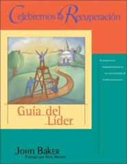 Paperback Spanish Small Groups Leader's Guide 2003 Edition