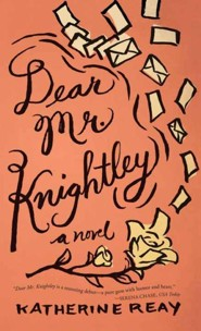 Dear Mr. Knightley, Large Print