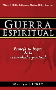 Guerra Espiritual, Spiritual Warfare  -     By: Marylin Hickey