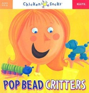 Pop Bead Critters [With Pop Beads]