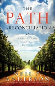 The Path to Reconciliation: Connecting People to God  and Each Other - Slightly Imperfect