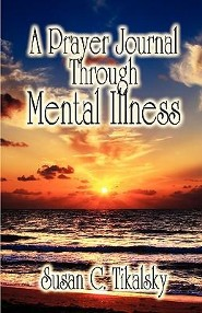 A Prayer Journal Through Mental Illness