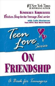 On Friendship: A Book for Teenagers