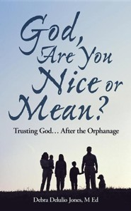 God, Are You Nice or Mean?: Trusting God ... After the Orphanage