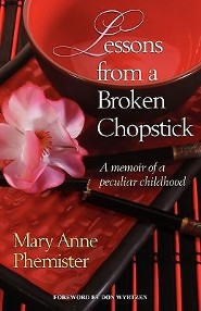 Lessons from a Broken Chopstick - Slightly Imperfect