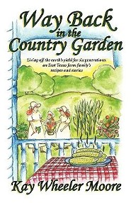Way Back in the Country Garden