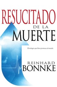 Resucitado de la Muerte, Raised From The Dead