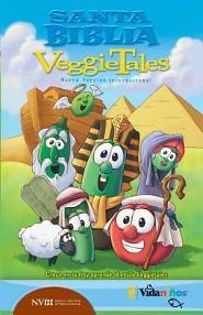 La Biblia VeggieTales-NVI