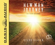 New Man Journey: Finding Meaning in Retirement Unabridged Audiobook on CD