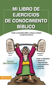 Gran trivial B&#237blica, Great Bible Trivia Workout  -     By: Brad Densmore