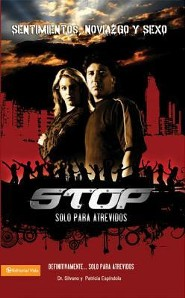 Stop: Sentimientos, noviazgo y sexo, Stop: Feelings, Courtship and Sex  -