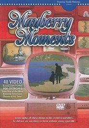 Mayberry Moments Volume 2 Leader Pack DVD  -     By: Stephen Skelton