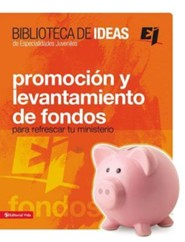 Biblioteca de ideas: Publicidad, Library of Ideas: Publicity  -