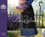 An Amish Garden - unabridged audiobook on CD