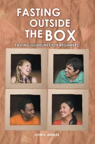 Fasting Outside the Box: Fasting Guidelines for Beginners - Slightly Imperfect