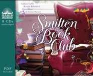 Smitten Book Club: unabridged audiobook on CD