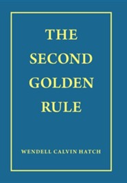 The Second Golden Rule