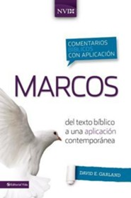 Marcos: Del texto biblico a una aplicacin contemporunea  -     
