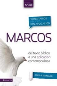 Marcos: Del texto biblico a una aplicacin contemporunea