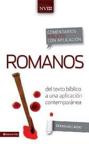 Romanos: del Texto Biblico A una Aplicacion Contemporanea = Romans