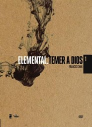 Elemental #1: Temer a Dios  (Basic #1: Fear God), DVD
