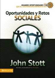 Grandes oportunidades y retos para el cristianismo hoy, Issues Facing Christians Today: Social  -     By: Zondervan