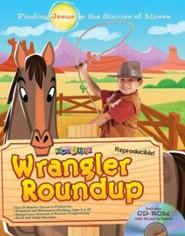 SonWest Roundup: Wrangler Roundup
