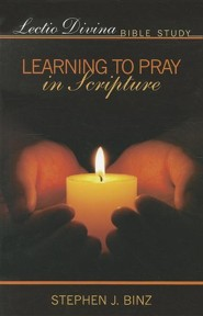 Learning to Pray in Scripture