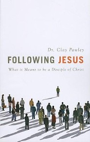 Following Jesus: What It Means to Be a Disciple of Christ