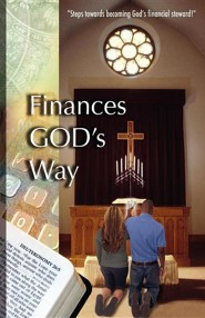 Finances God's Way  -     By: Clifford Y. Baugh