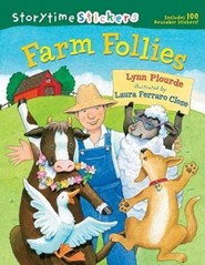 Farm Follies  -     By: Lynn Plourde     Illustrated By: Laura Ferraro Close