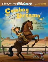 Cowboy Dreams  -     By: Lynn Plourde     Illustrated By: Joe Kulka