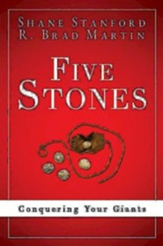 Five Stones: Conquering Your Giants
