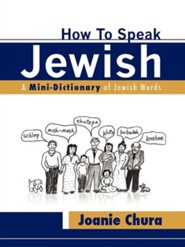 How to Speak Jewish