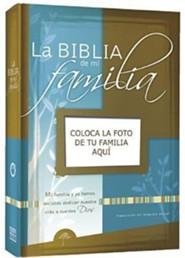 La Biblia de Mi Familia, Cloth