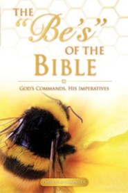 The Be's of the Bible
