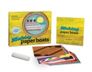 Making Paper Boats: 9 Boats that Actually Float