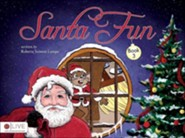 Santa Fun, Book 3  -     By: Roberta Seiwert Lampe