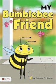 My Bumblebee Friend