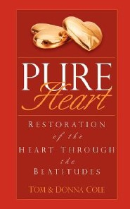 Pure Heart  -     By: Tom Cole
