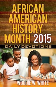 African American History Month 2015: Daily Devotions